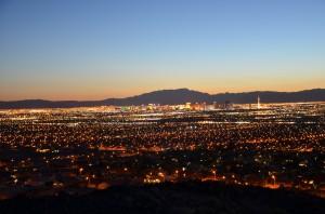 AntonyAugay-Vegas-by-night